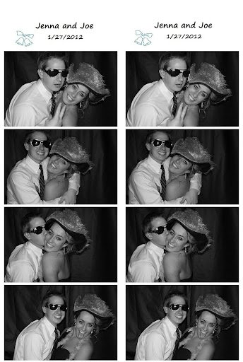 photo 14 of Chariot Photo Booths
