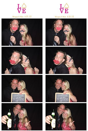 photo 18 of Chariot Photo Booths