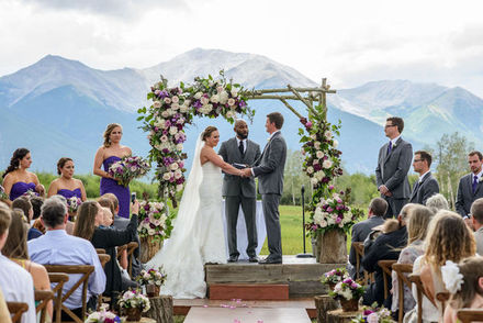 Find the best Colorado Wedding Planners. WeddingWire offers reviews