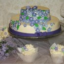130x130 sq 1337637909480 lavandercake