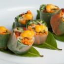 130x130 sq 1489510733370 a fresh vegetable spring roll with citrus srirachi
