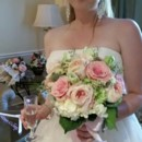 130x130 sq 1416312063459 shannon mallory wedding day pic