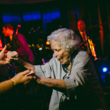 220x220 sq 1468363734471 077 grandmother dancing at wedding