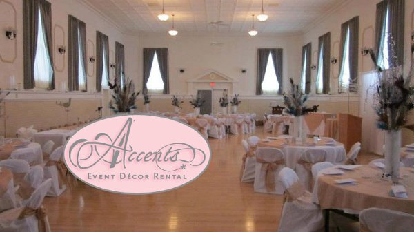 photo 1 of Accents Event Decor & Photo Booth Rental