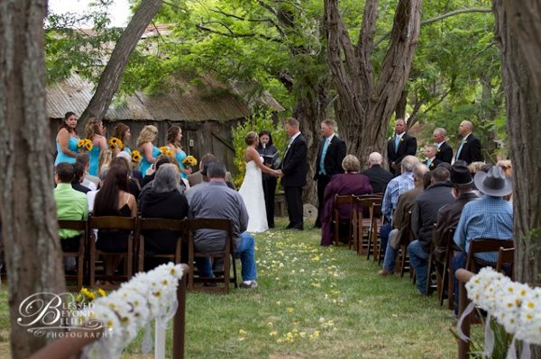 photo 10 of Fabulous Weddings Central Coast