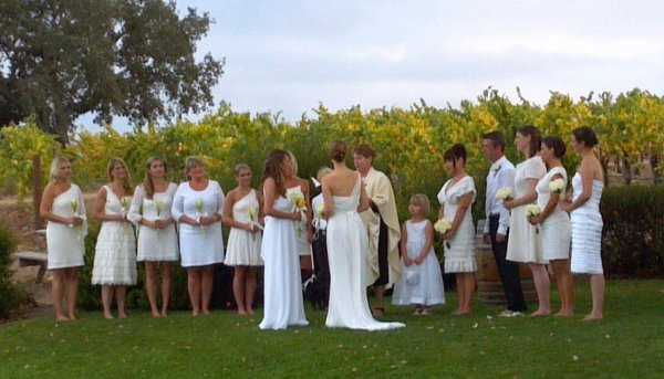 photo 39 of Fabulous Weddings Central Coast