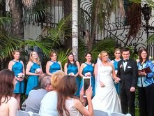 photo 64 of Fabulous Weddings Central Coast