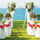 130x130 sq 1401072553366 bigstock tropical wedding 1809456
