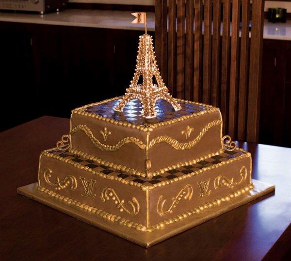 M Antoinette Cakes Las Vegas Nv Wedding Cake
