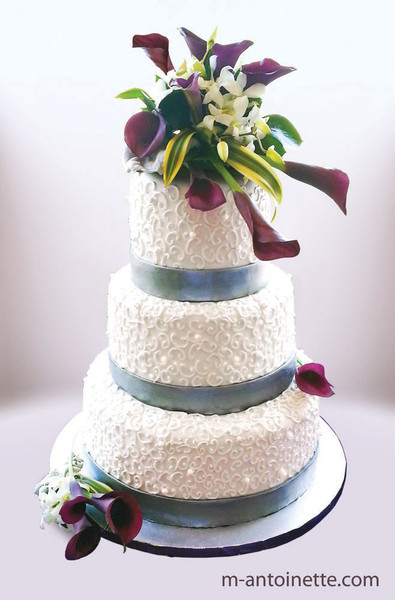 wedding cakes in las vegas nv m antoinette cakes las vegas nv wedding cake 24683