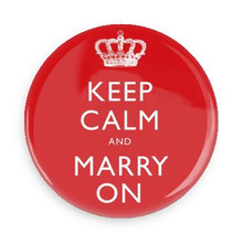 220x220 1400962894777 keep calm  marry on button cop