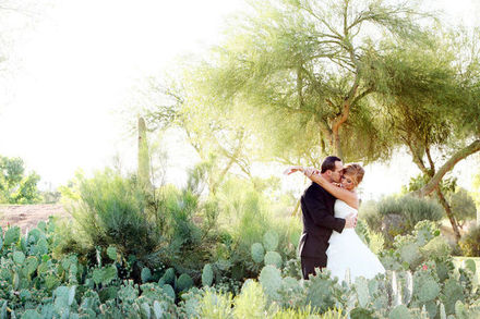 Wedgewood Palm Valley Spotlight Wedding Venues Near Prescott