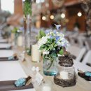 Venue: Pratt Place Barn  Event Planner: Weddings by Karie  Floral Designer: Jules Design