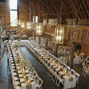 Event Planner: Weddings by Karie | Floral Designer: Jules Design | Cake Designer: Rick's Bakery | Event Venue: Pratt Place Barn