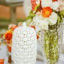 <p> Floral Designer: blossom sweet</p>  <p> Event Designer: Forevermore Events</p>  <p> Reception Venue: Entrada at Snow Canyon Country Club</p>  <p>  </p>