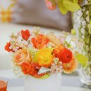 Floral Designer: blossom sweet  Event Designer: Forevermore Events  Reception Venue: Entrada at Snow Canyon Country Club