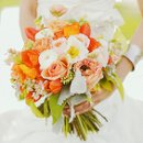 Floral Designer:blossom sweet  Event Designer:Forevermore Events  Reception Venue:Entrada at Snow Canyon Country Club