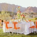 Event Designer: Forevermore Events  Reception Venue: Entrada at Snow Canyon Country Club  Floral Designer: blossom sweet