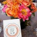 Ceremony/Reception:Chesapeake Bay Beach Club Invitations:rock.paper.design Table Numbers: TieThatBindsWeddings