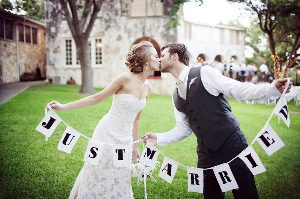 Real Texas Weddings: Vintage Summer Texas Wedding, Wedding Real Weddings Photos