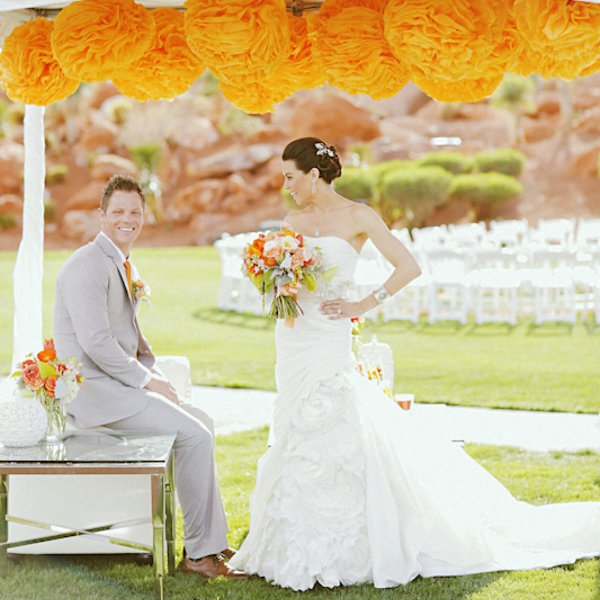 Event Designer:  Forevermore Events<br><br />