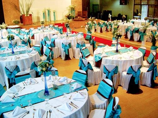 Catering And Event Planning Services
