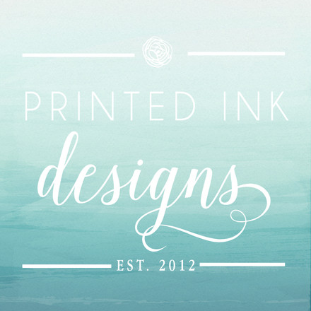 Printed Ink Designs