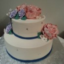 130x130 sq 1424900969615 floral cake