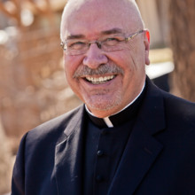 Rev. David Doyle