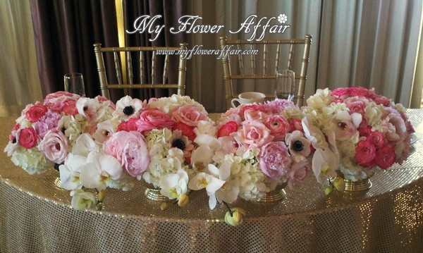 photo 86 of My Flower Affair