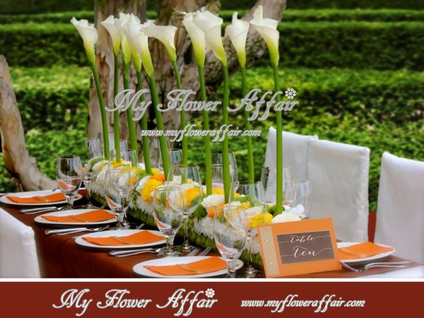 photo 8 of My Flower Affair