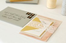 220x220 1361314119207 1360704760653silverpeachandgoldweddinginvitations