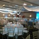 130x130 sq 1474400829038 ballroom blue uplights