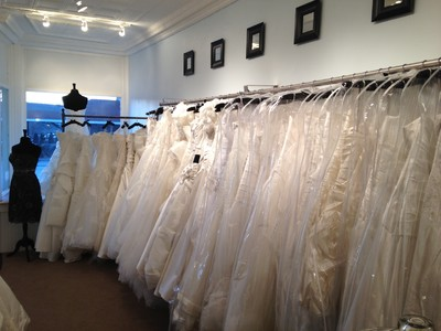 Magnolia Bridal Boutique and Formal Wear