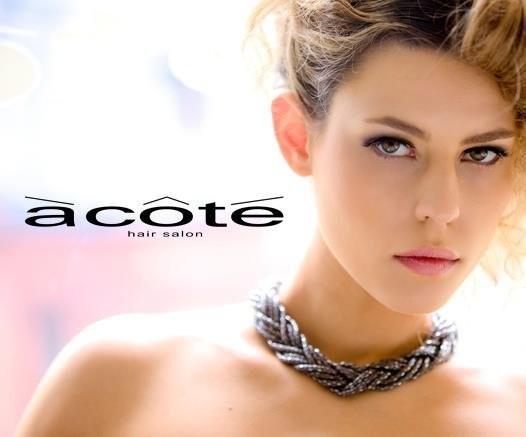 Salon acote beauty health boston ma weddingwire for Acote salon boston