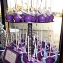 130x130 sq 1366776321988 purple cake pops