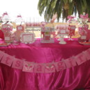 130x130 sq 1366776444048 baby girl candy table