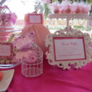 130x130 sq 1366776592539 pink butterfly candy buffet table