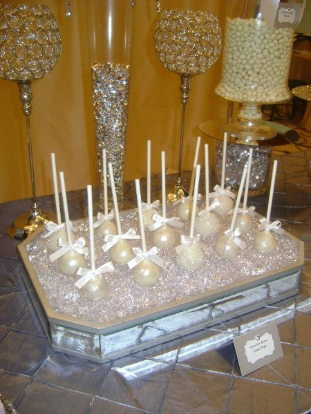 How Many Cake Pops Per Person For A Baby Shower