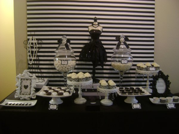 photo 4 of OC SugarMama- Candy Buffet