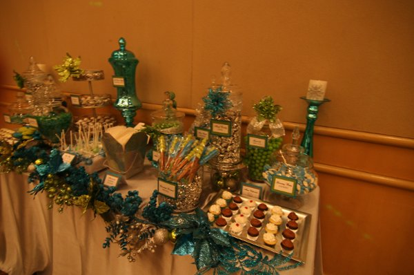 photo 29 of OC SugarMama- Candy Buffet