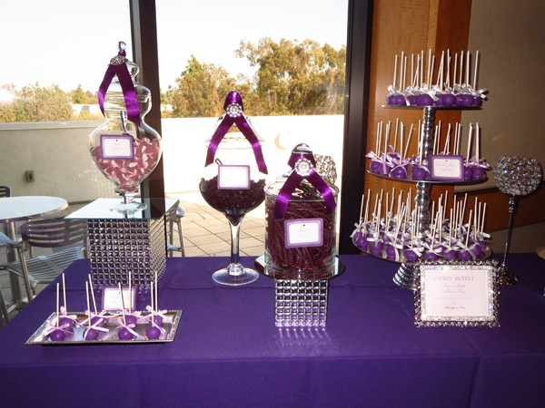photo 3 of OC SugarMama- Candy Buffet