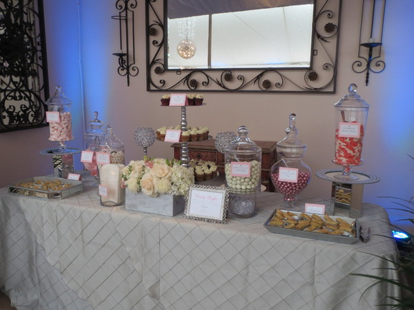 photo 31 of OC SugarMama- Candy Buffet