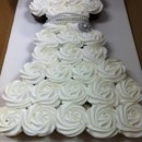 130x130 sq 1398955589148 wedding dress cupcake
