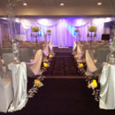 130x130 sq 1422647370626 caucus ceremony purple and yellow