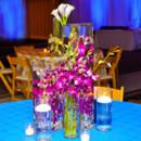 130x130 sq 1422647640606 bridal show 2014 pink floral