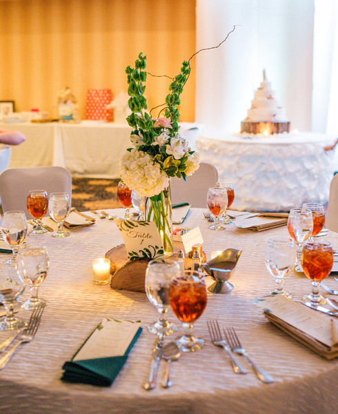 Wedding Venues In Raleigh Nc: DoubleTree By Hilton Raleigh-Brownstone-University