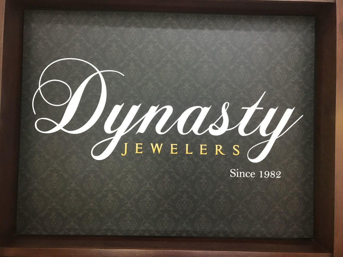 Dynasty Jewelers - Jewelry - San Jose, CA - WeddingWire