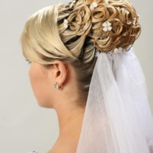 220x220 sq 1377987018987 bridal hair updos 5