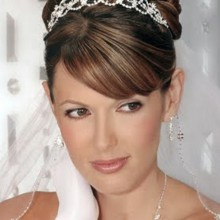 220x220 sq 1377987065322 wedding hair updos